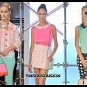 TENDENCIAS moda Primavera 2014