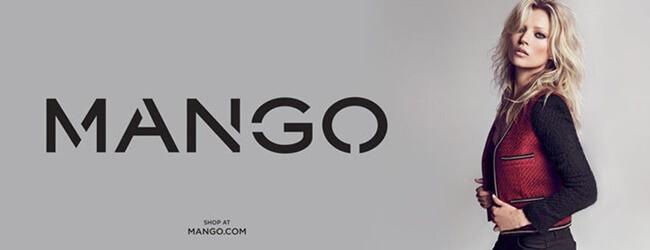 Mango, nueva colección Otoño/Invierno 2010-2011