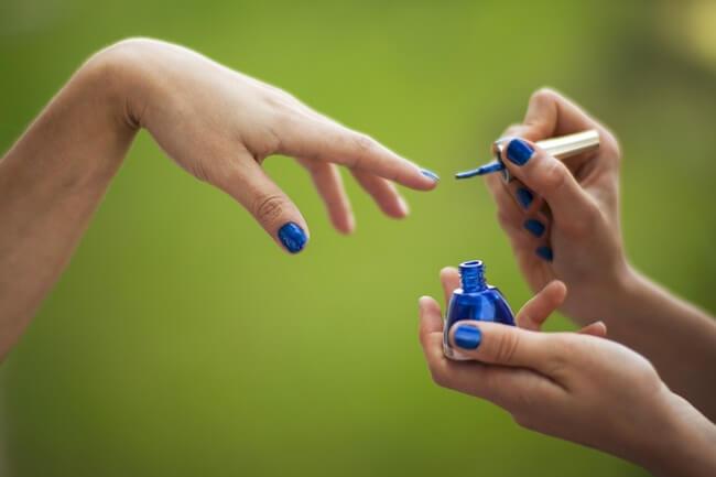 Manicura fácil, para unas manos perfectas