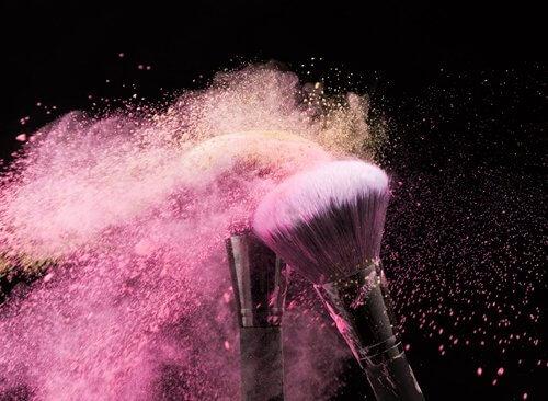 Maquillaje estropeado, cómo arreglarlo