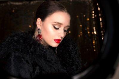 Maquillaje para estar estupenda en San Valentín