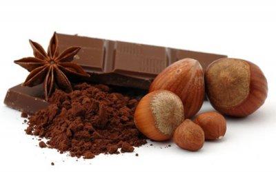 Mascarillas de chocolate para lucir una piel radiante