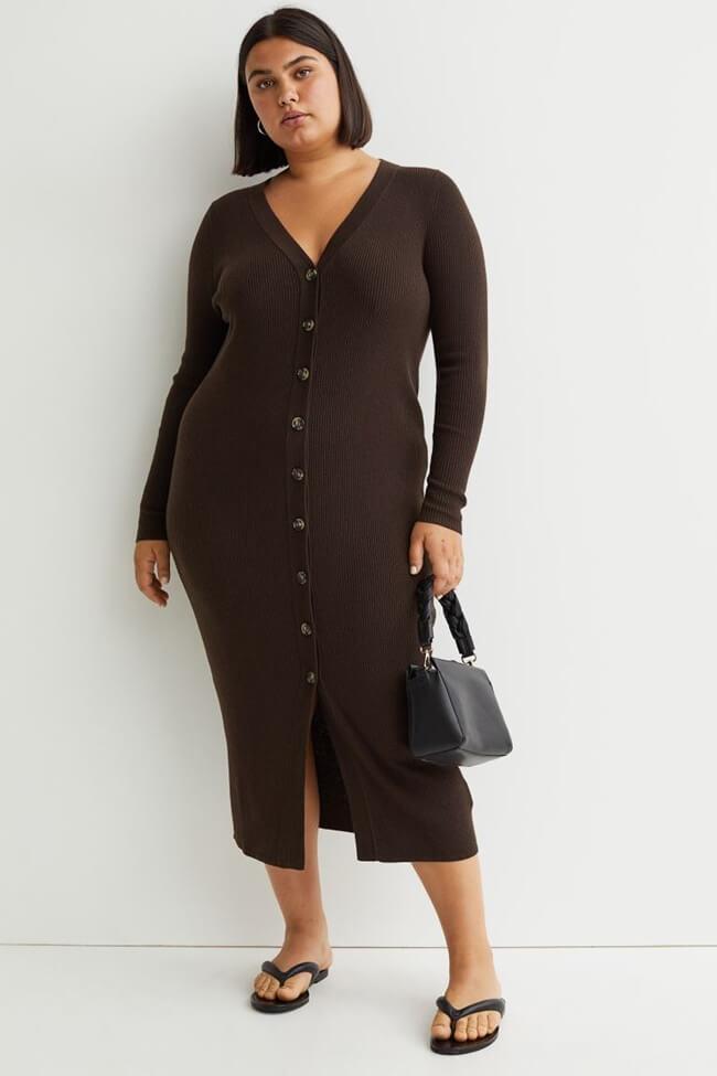 Moda Mujer de otoño en H&M que no puedes pasar por alto