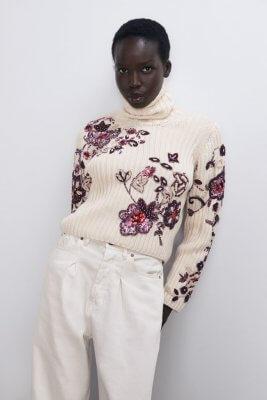 Moda en Edición Limitada de Zara