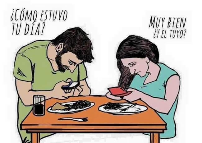 Nomofobia, la nueva enfermedad derivada del uso de los móviles