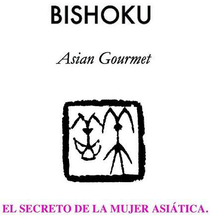 BISHOKU MENÚ SENDI