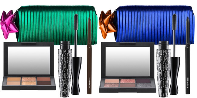 Nueva colección de Maquillaje para Navidad de MAC