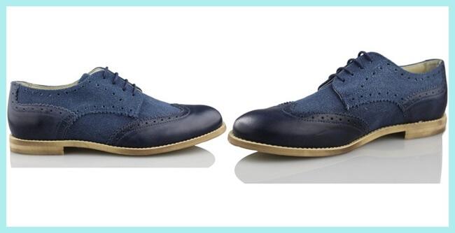 zapatos de comunión Oca Loca Shoes de niño