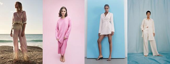Outfits de Zara que vale la pena tener