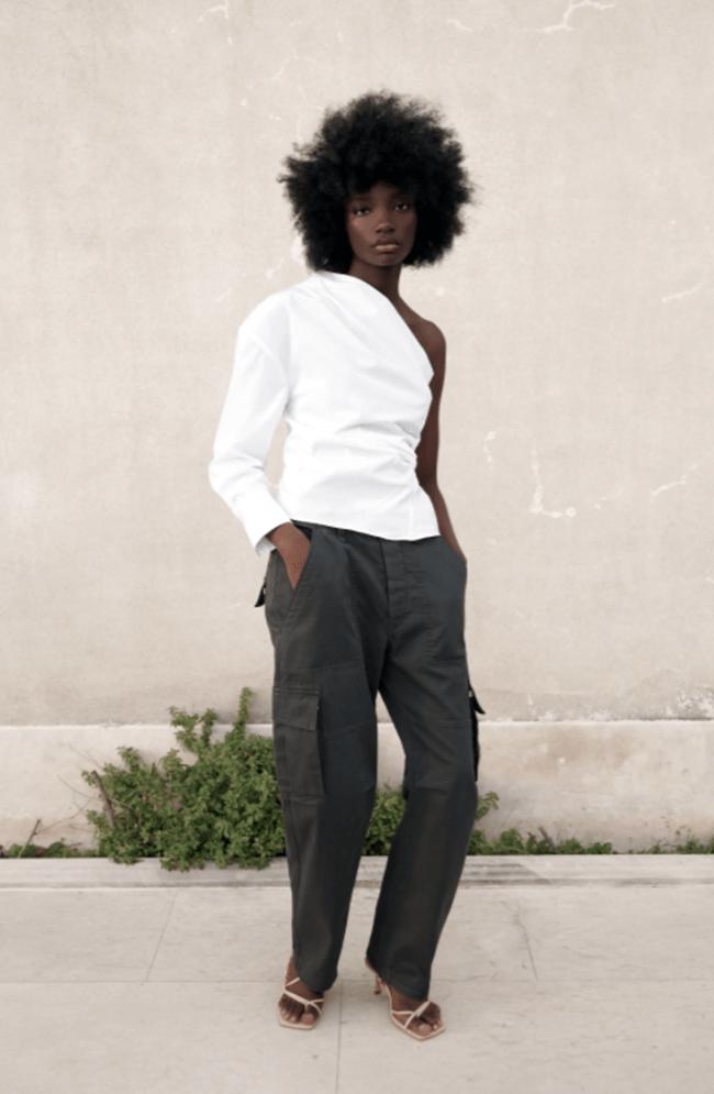 Outfits de Zara que vale la penar tener