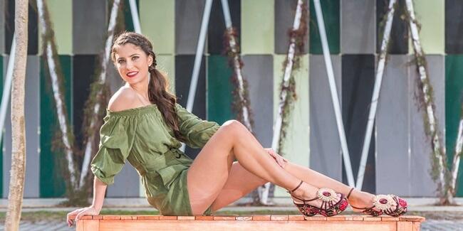 Paco Gil presenta su nueva colección de calzado femenino para la temporada estival