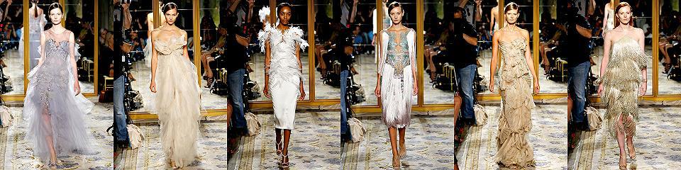 Disfruta con Fashionfanaticos de la New York Fashion Week