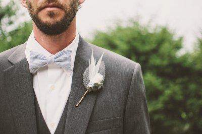 Para tu boda ¿traje o chaqué? elije