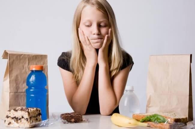 Pierde peso sin pasar hambre