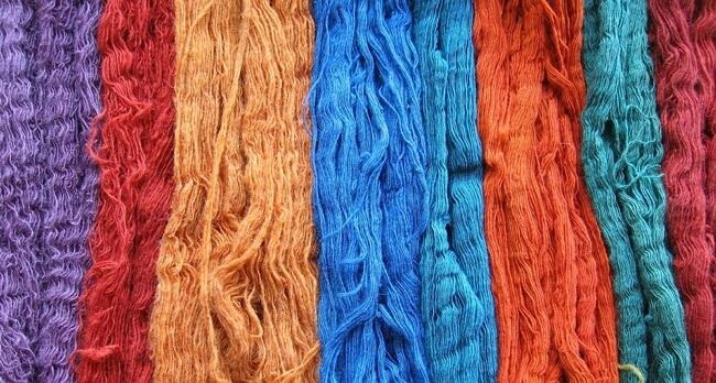 Por qué vestir con prendas de fibras naturales