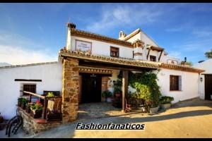 Posada Los Cántaros, alojamiento rural para una escapada romántica