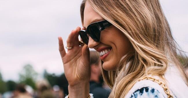 Protege tus ojos con las Gafas de Sol más fashion
