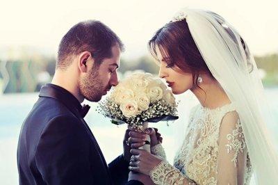 Protocolo para acudir a una boda civil