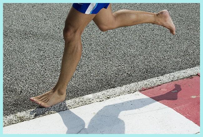 Tendencias Runner, Barefoot ¿qué es?