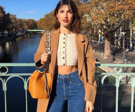 Qué es el Estilo French Girl y cómo llevarlo