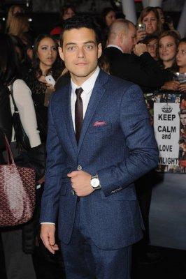 Rami Malek, el chico de moda en Hollywood