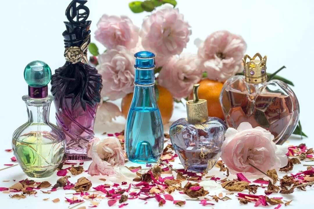 Regalar un perfume nunca falla