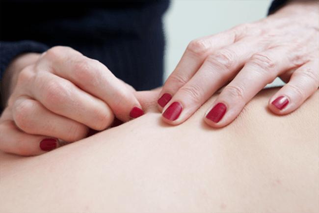 TACHA le gana el pulso a la CELULITIS