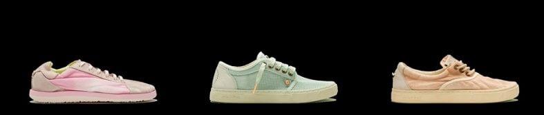 Satorisan reinventa el calzado deportivo con sus sneakers