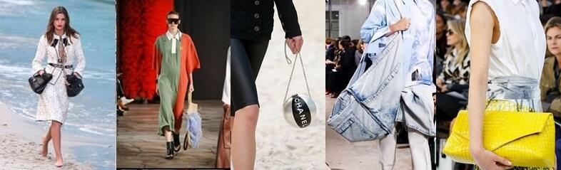 Tendencias En Bolsos Primavera Verano 2019 5ª Parte Fashionfanaticos Com