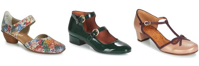 Ten muy en cuenta la forma de tus piernas, a la hora de elegir tus zapatos