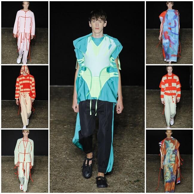 Tendencias Moda Hombre Primavera-Verano 2019