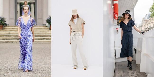 Tendencias Moda Mujer Primavera 2021