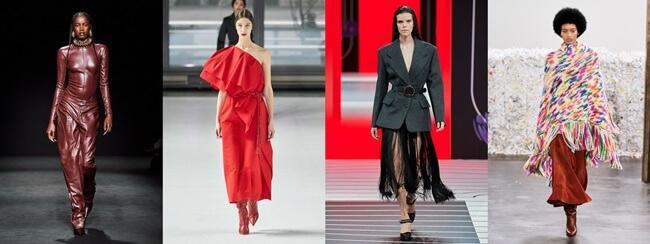 Tendencias Moda Mujer que no pueden faltar en tu armario
