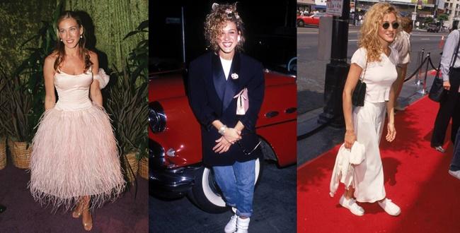 Tendencias de Moda de los 90 que todavía nos siguen gustando