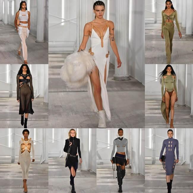 Tendencias de Moda otoño invierno 2021