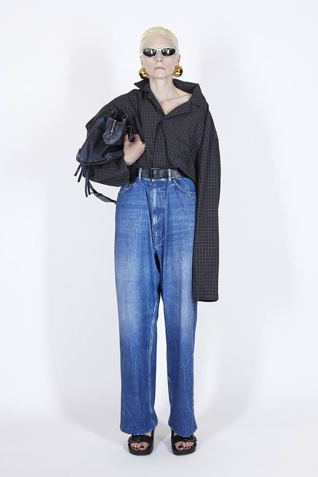 Tendencias en Pantalones Vaqueros primavera 2021