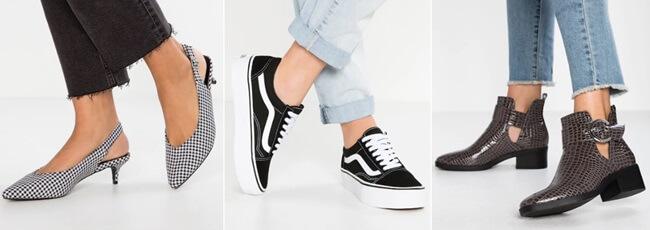 Tendencias, ¿qué zapatos se llevan esta temporada?