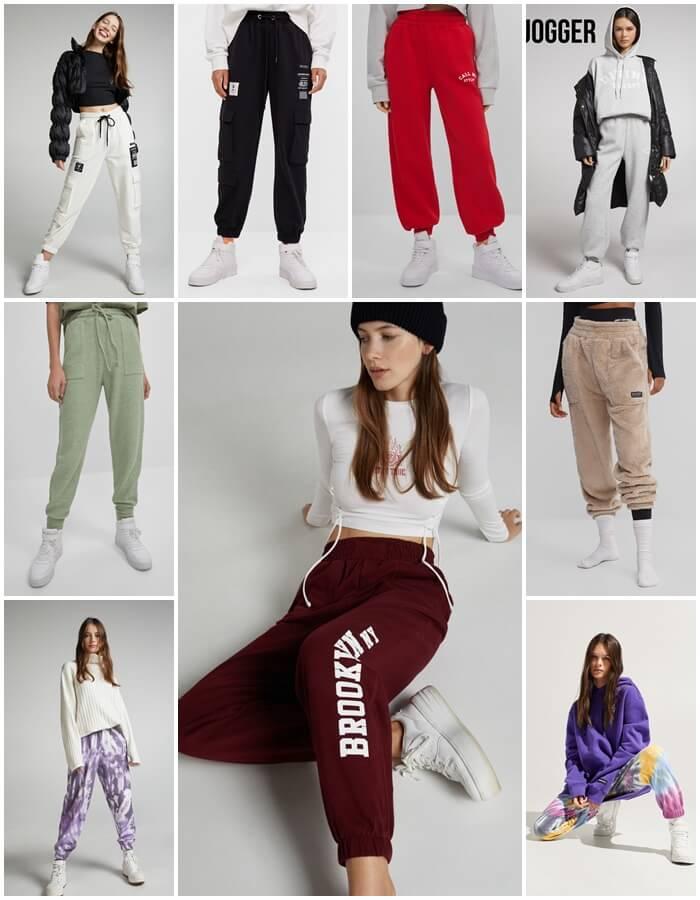 Tipos de Pantalones de Mujer que son tendencia esta temporada