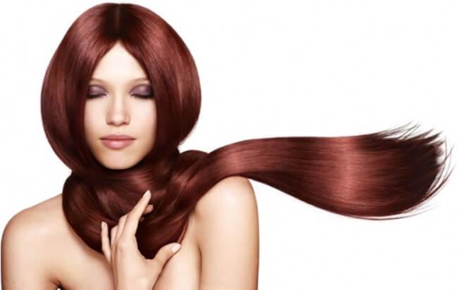Keratina para un cabello perfecto