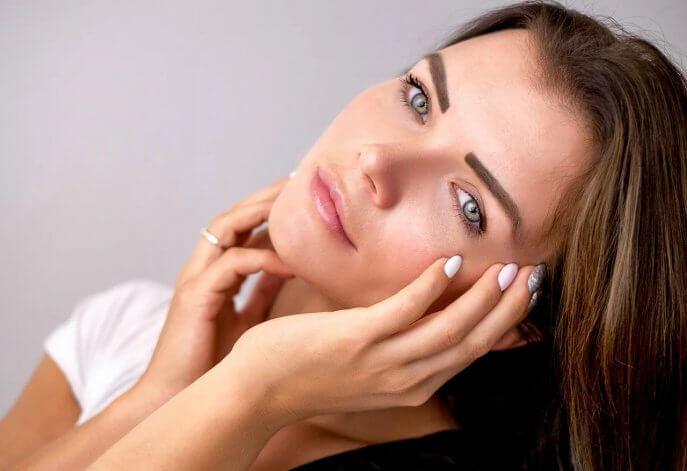 Truquillos para cuidar la piel sensible
