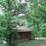 Turismo rural en Badajoz: Cabañas de Tentudía