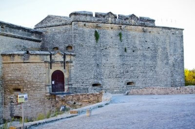 Turismo rural en Sabiote, Jaén