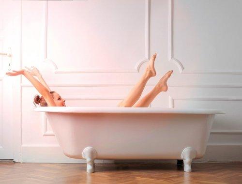 Un spa en tu baño