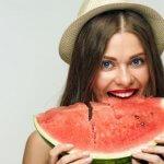 Una dieta ideal para broncear nuestra piel, en verano