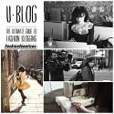 """BERSHKA presenta """"The Ultimate Guide to Fashion Blogging"""": la guía de cómo ser la perfecta blogger"""