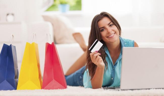 Vende la ropa que no necesites por internet