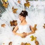 Vestidos de novia para bodas civiles