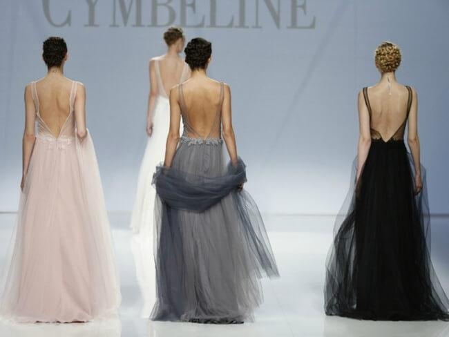 Vestidos Largos de Fiesta para el Verano 2017 que te harán la más elegante