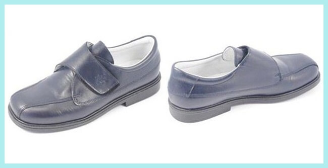 zapatos de comunión niño de Yowas