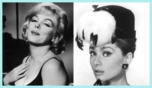 Eyeliner años 50, últimas tendencias en maquillaje de ojos